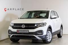 VW T-Cross 1,0 TSi 95