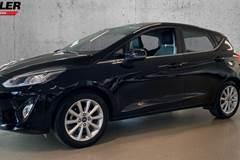 Ford Fiesta 1,0 EcoBoost Titanium Van