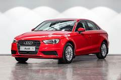 Audi A3 1,4 TFSi 150 Ambiente