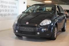 Fiat Punto 1,4 Easy MTA  5d Aut.