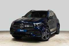 Mercedes GLE350 de 2,0 AMG Line aut. 4Matic