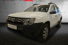 Dacia Duster 1,5 dCi 109 Ambiance 4x4