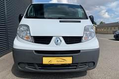 Renault Trafic 2,0 T29 L1H1  dCi 115  Van