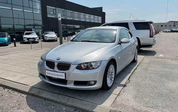 BMW 325i 218HK 2d 6g Aut.