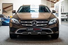 Mercedes E350 d 3,0 All-Terrain aut. 4Matic