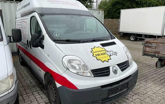 Renault Trafic T29 2,0 dCi 115 L2H2