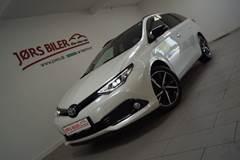 Toyota Auris 1,8 Hybrid H2 Style Touring Sports CVT