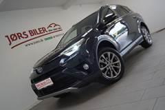 Toyota RAV4 2,5 Hybrid H3 Selected MDS 4x4