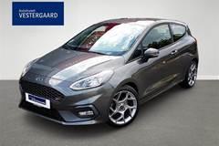 Ford Fiesta 1,5 EcoBoost ST1 Start/Stop  3d