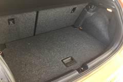 VW Polo 1,0 TSI Comfortline DSG  5d 7g Aut.