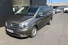 Mercedes Vito 114 2,2 CDi Basic L