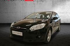 Ford Focus 1,0 SCTi 125 Titanium stc. ECO