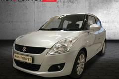 Suzuki Swift 1,2 S ECO+