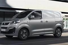 Peugeot e-Expert L2 EL Premium  Van Trinl. Gear