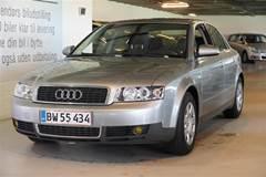 Audi A4 1,9 TDI Limousine