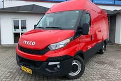 Iveco Daily 3,0 35S17 12m³ Van