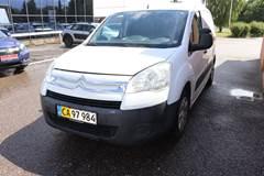 Citroën Berlingo 1,6 e-HDi 92 Cityvan E6G L1N2