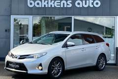 Toyota Auris 1,6 T3+ Touring Sports MDS