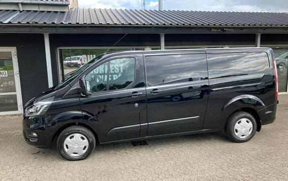 Ford Transit Custom 300L 2,0 TDCi 170 Trend