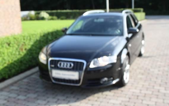 Audi A4 1,6 Avant