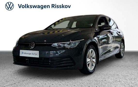 VW Golf VIII 1,5 eTSi 150 Life DSG