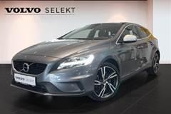 Volvo V40 2,0 T3 R-design  Stc 6g Aut.