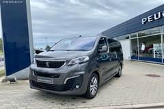 Peugeot e-Traveller L3 EL Allure 136HK Trinl. Gear