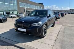 BMW iX3 EL Charged Plus 286HK 5d Trinl. Gear