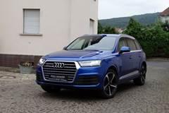 Audi Q7 TDI quattro S-Line - VirtualCo, PanoramaOm Virksomheden:
