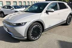 Hyundai Ioniq 5 Electric 72,6 kWh Advanced 218HK 5d Trinl. Gear