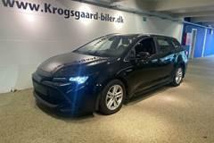 Toyota Corolla Touring Sports 1,8 Hybrid H3 Smart E-CVT 122HK Stc Trinl. Gear