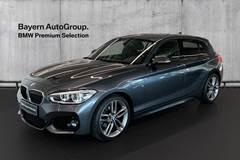 BMW 120d 2,0 xDrive aut. Van