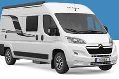 Hobby Vantana K65 ET 2,2 On Tour Edition