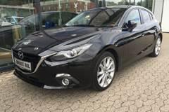 Mazda 3 2,0 SkyActiv-G 165 Optimum