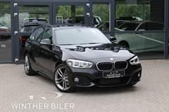 BMW 120d 2,0 M-Sport