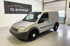 Ford Transit Connect 1,8 TDCi 110 220S