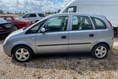 Opel Meriva 1,6 16V Cosmo