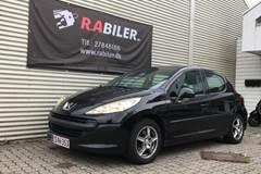 Peugeot 207 1,6 HDi XR
