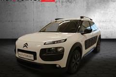 Citroën C4 Cactus 1,6 BlueHDi 100 Feel+ Van