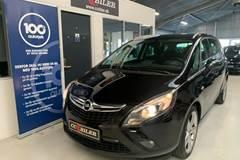 Opel Zafira Tourer 2,0 CDTi 170 Cosmo aut.