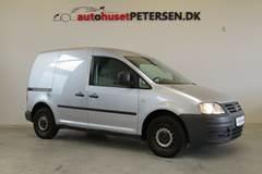 VW Caddy 1,9 TDi 105 Kombi Van