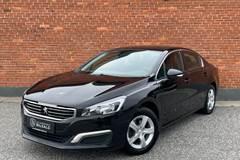 Peugeot 508 1,6 e-HDi 114 Active
