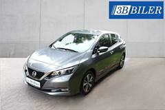 Nissan Leaf EL Acenta 40 kWh 150HK 5d Aut.