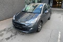 Citroën C3 1,6 BlueHDi 100 Challenge