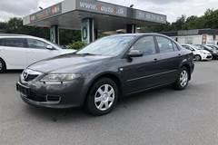 Mazda 6 1,8 Comfort