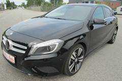 Mercedes A200 1,6 Exclusive aut.
