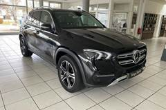 Mercedes GLE350 d 4M Standhzg Pano AHK 360° Multibeam Di