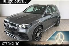 Mercedes GLE350 d 4M AMG Line/Standhzg./Distronic/AHK