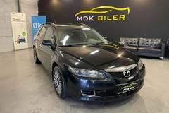 Mazda 6 2,0 Inclusive stc.