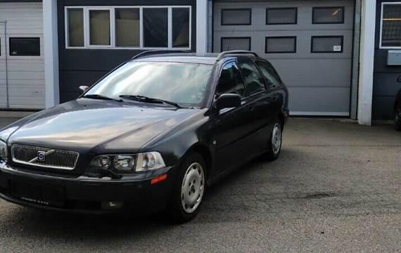 Volvo V40 2,0